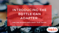 Introducing the Bottle Can Adapter