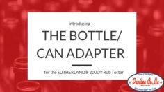 bottle/can adapter