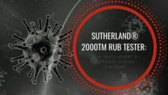 Rub Testing & Covid-19