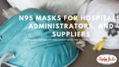 n95 mask durability